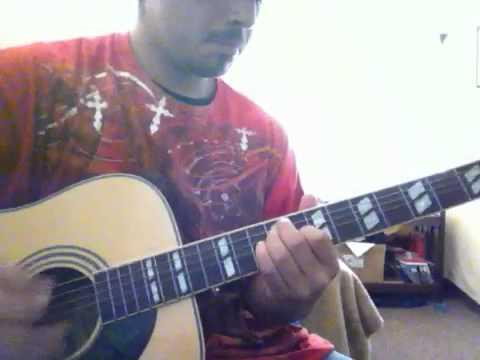 Irgendwas Bleibt (Acoustic Cover)