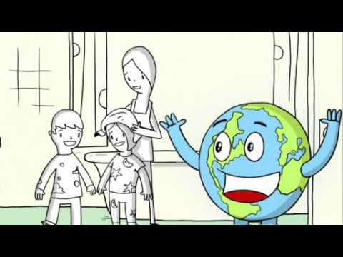 Sustainability Film for Kids