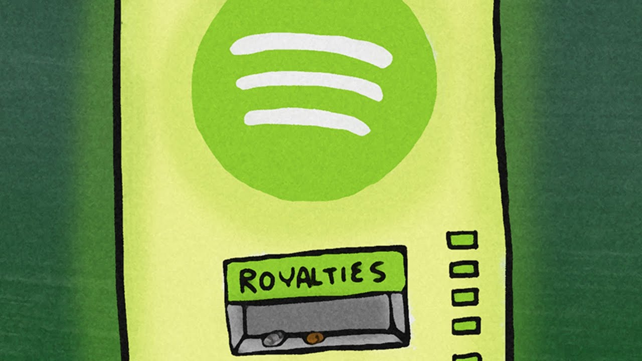 Spotify Royalties • How Much Spotify Paid Me in January 2021 💰💿