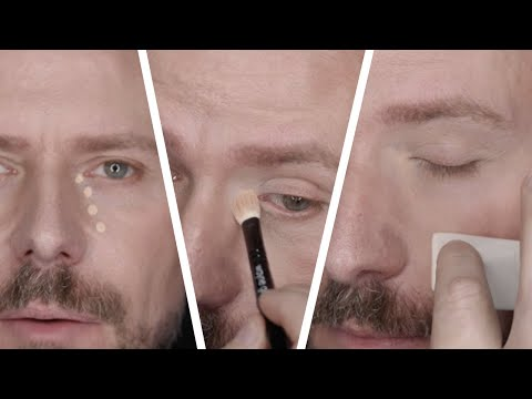 HOW TO BLEND CONCEALER SO YOU DONT LOOK VILE!
