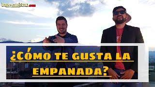 La canción de la Empanada - Internautismo