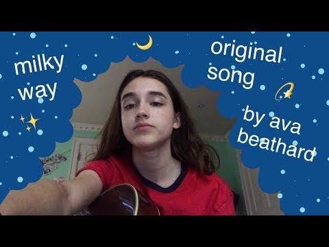 MILKY WAY BY AVA BEATHARD