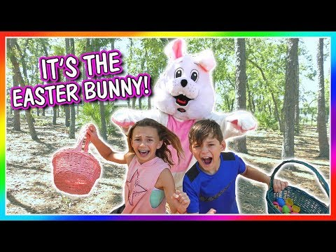 Thumbnail: EASTER EGG HUNT GONE WRONG! | We Are The Davises