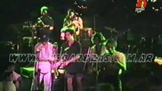 LOS FABULOSOS CADILLACS - El reggae de paz y amor (Sumo) 07.02.1992