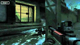 MEDAL OF HONOR 2010 MAX SETTINGS FULLHD GAMEPLAY # 3 ON HD 4890