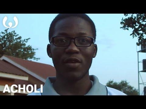 WIKITONGUES: Opoka speaking Acholi