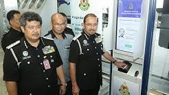 Kiosks installed at KLIA to enable Malaysians to check blacklist status