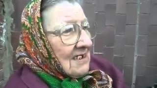 Бабушка и черт