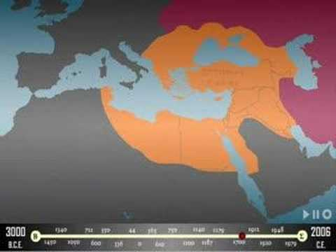 History Of The Empires