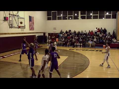 WATCH Men's BASKETBALL: FTC VS. ASA