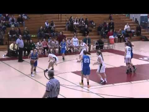 NAC - Seton Catholic Girls C-Final  2-26-16