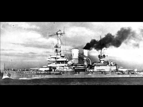 Reichsmarine Hymne: Admiral Stosch