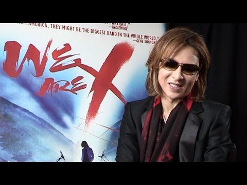 Yoshiki Interview Emperor Akihito Anniversary Song