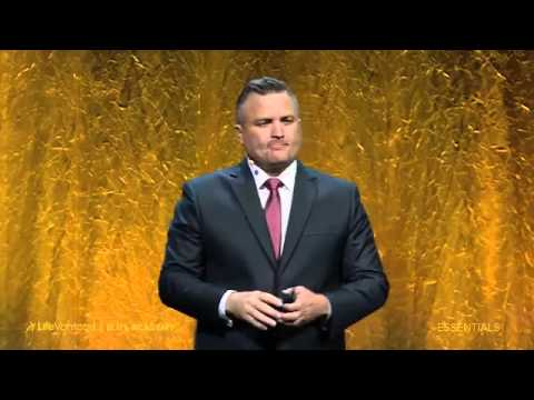 LifeVantage CEO Darren Jensen plans to ROCK the MLM world with LifeVantage!