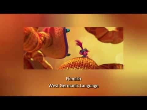 Trolls - Get Back Up Again Multilanguage HD (40 Language Versions)
