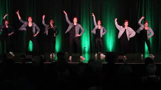 The Flossy Ladies-Variety Show 2019