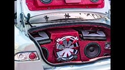Custom Audio Systems Cleveland, Ohio - (216) 941-1700