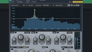How to Mix Acoustic Guitar - EQ