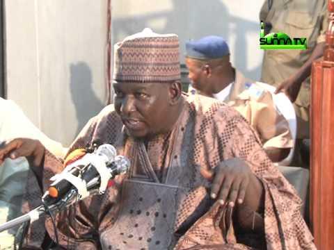 Download Sheikh Muhammad Kabiru Haruna Gombe (Tafsirin Ramadan 1434/2013 11)