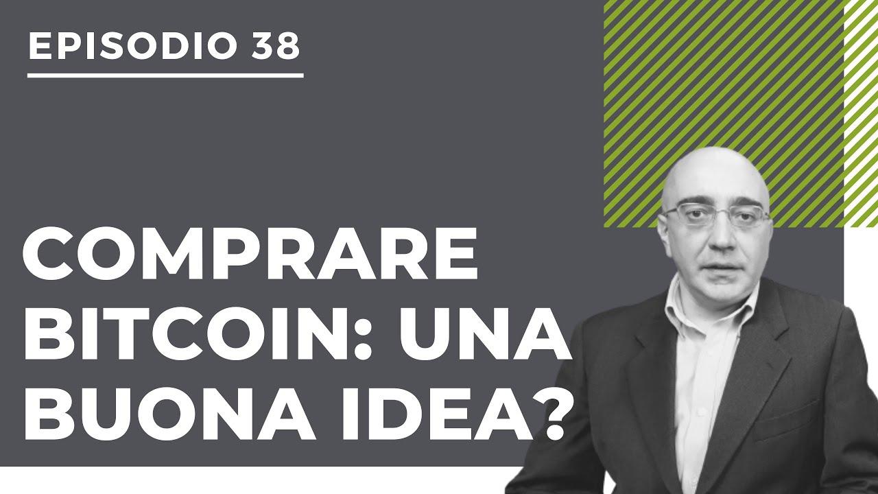 è bitcoin una buona idea bitcoin negoziazione strategie e capire i segnali del mercato