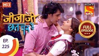 Jijaji Chhat Per Hai - Ep 225 - Full Episode - 14th November, 2018