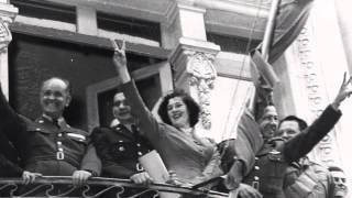 Discurso de general Gustavo Rojas Pinilla - Amnistía e indulto para las guerrillas liberales - 1954