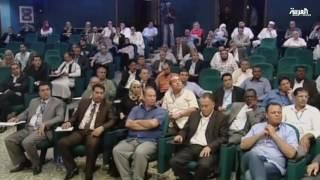 حكومة الثني تدعو مجلس النواب في طبرق لمناقشة بيان حكومة الإنقاذ