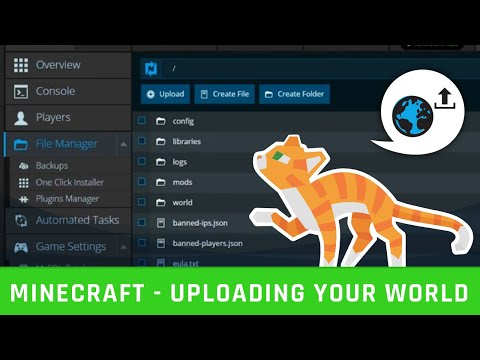 Minecraft Server Hosting - Get a Free Trial of Minecraft