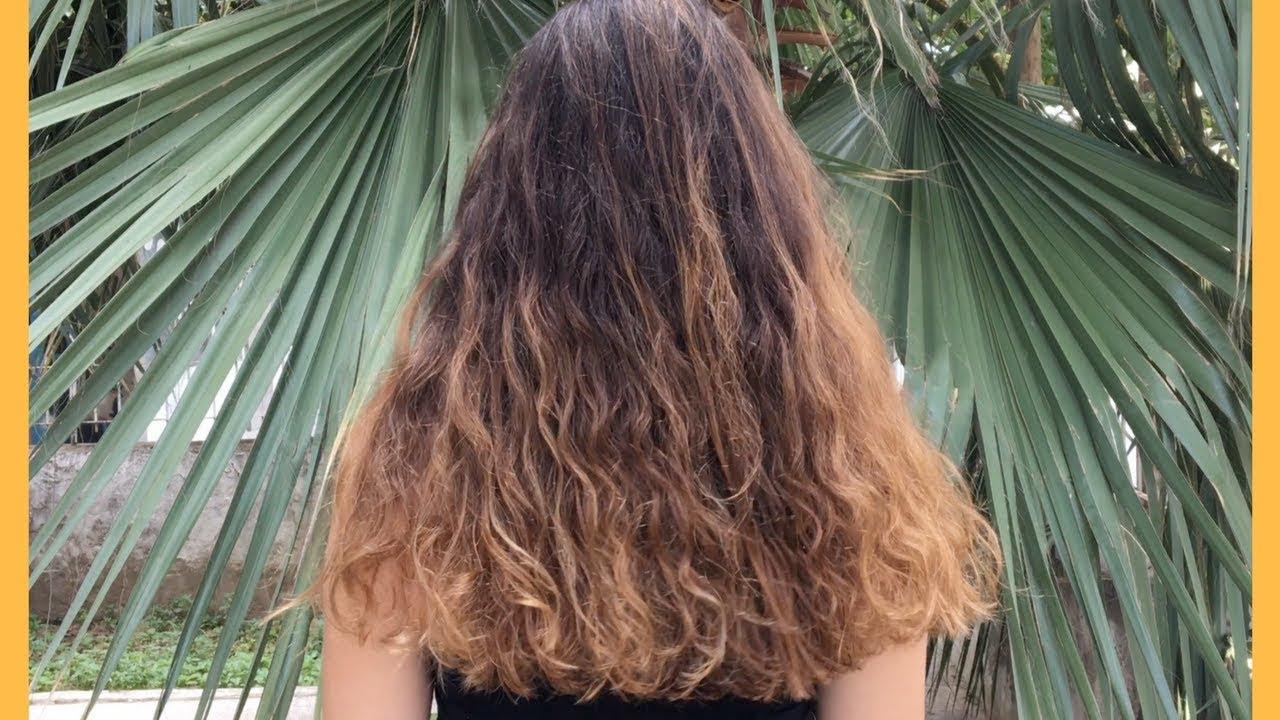 Duş Sonrası Saçın Kabarmaması İçin Ne Yapmalı