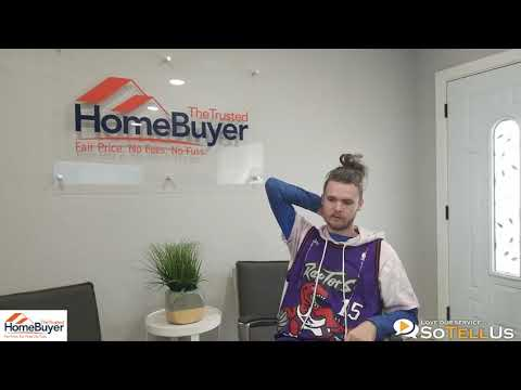 SELL MY HOUSE FAST IN PEORIA, AZ   TESTIMONIAL |Roger S.