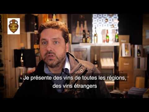 LA CAVE DE L'ATRIUM - PROXY'Vision - Saint-Julien-en-Genevois