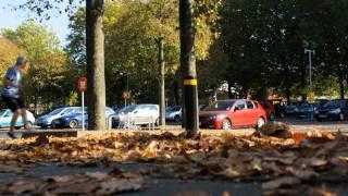 BBOY BENZILLA ( POLAND ) ROADTRIP FROM BATH (UK) TO IBE 2011