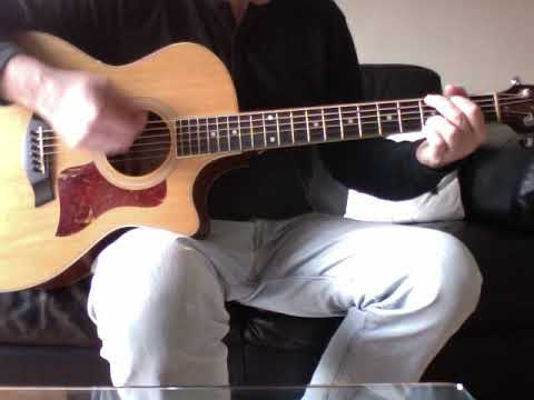 Bryan Adams - Heaven (Unplugged Guitar Lesson)