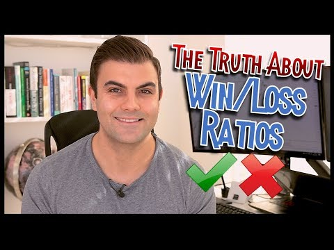 Can You Be a Successful Trader If You Lose Lots of Trades? (Win Rate Percentage)
