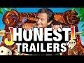 Honest Trailers - Jumanji