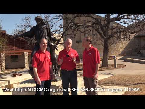 Bring Your Family to hear Vigil Project at 2018 North Texas Catholic Men's Conference