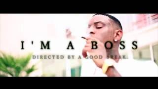 Soulja Boy - Im A Boss