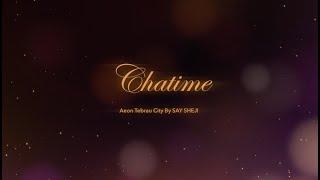 Aeon Tebrau City Chatime Done by Say Sheji