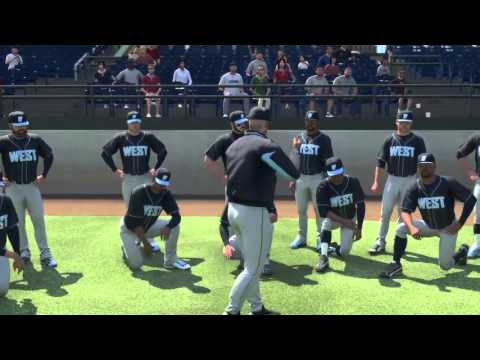 MLB Road to the show ShortStop Number 4 Jorge Rea part 1