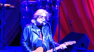Hall & Oates - Did It In A Minute 2014