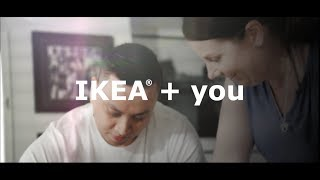 How to turn your living room into an entertainment room | IKEA Australia