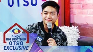 Shoichi gets emotional talking about his experience inside the PBB House | PBB Bring 8 On Snackable