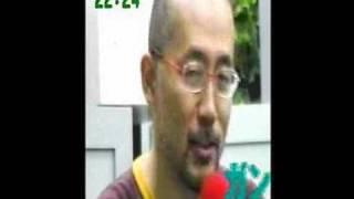 宮川賢のニンニンちくび(3)2008-05-19