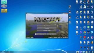 Minecraft - מדריך איך להתקין מודים + עדכון .