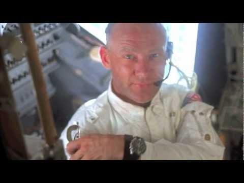 Original Pilot - NASA Astronauts