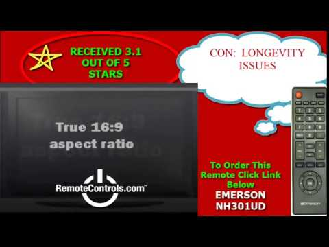 reviews emerson 32 lcd 720p hdtv