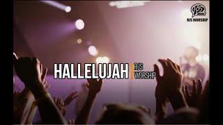 Hallelujah ( Lirik dan Subtitle)