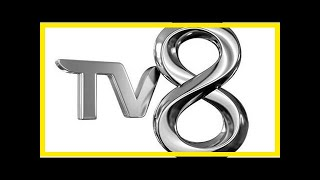 Tv8 yayın akışında bugün neler var? - 23 ekim pazartesi