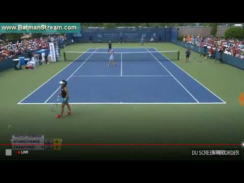 hingis chan vs atawo vande cincy 2017