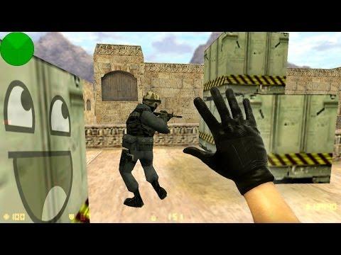 Я - Counter-Strike !